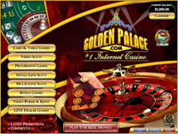 Download Golden Palace Casino!